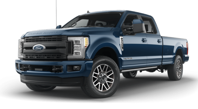 2019 Ford F-350SD King Ranch Truck in Conroe, TX
